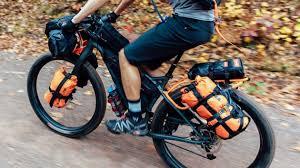 Bike Trek - Doubling Gap Center @ Doubling Gap Center - YoliJWa Camp | Newville | Pennsylvania | United States