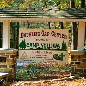 Prayer Retreat @ Doubling Gap Center - YoliJWa Camp | Newville | Pennsylvania | United States