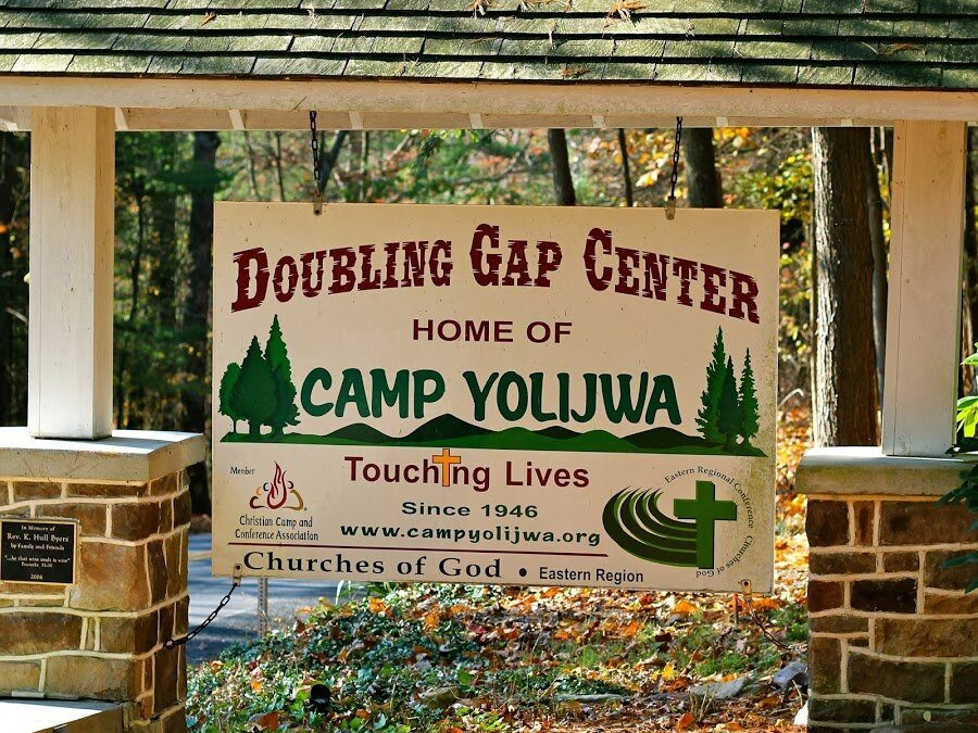 Conference Sessions @ Doubling Gap Center, Newville, PA