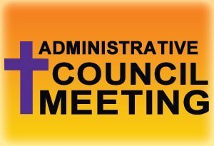 Administrative Council Meeting