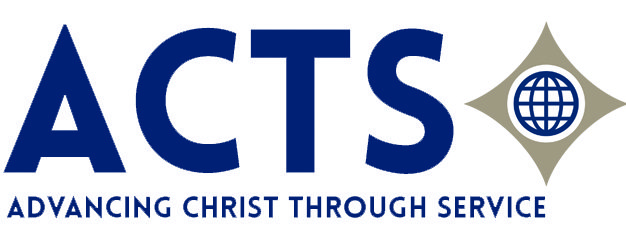 ACTS (Advancing Christ Through Service) – Gothenburg, Sweden
