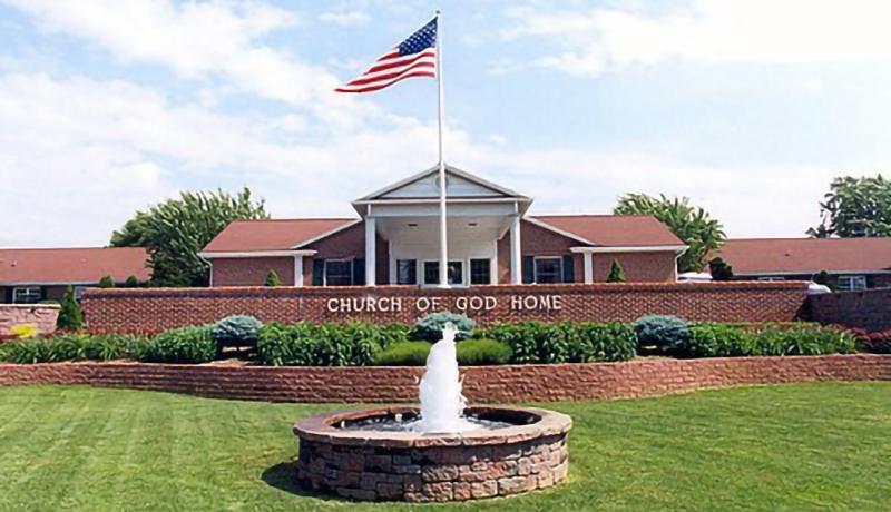 Church of God Home