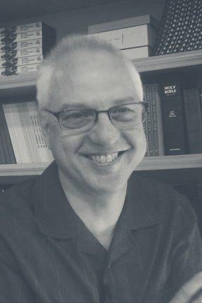 Pastor David Williams