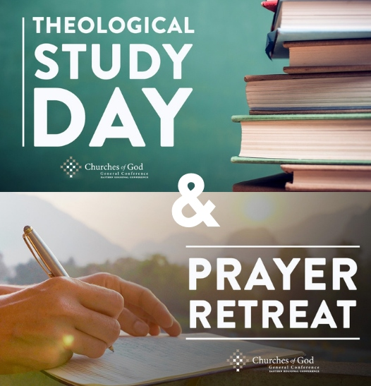 Theological Study Day AND Prayer Retreat