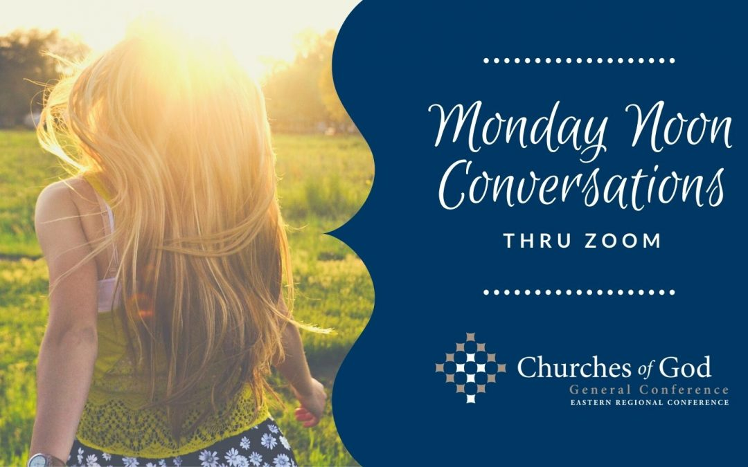 Monday Regional Leader Conversations