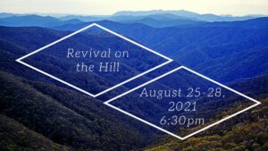 Revival on the Hill @ Revival on the Hill   York Haven   Pennsylvania   United States